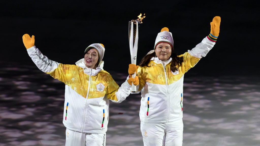 PyeongChang 2018 Winter Olympic and Paralympic Gold Medal Winners
