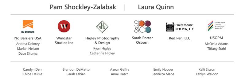 Design Partners Logos