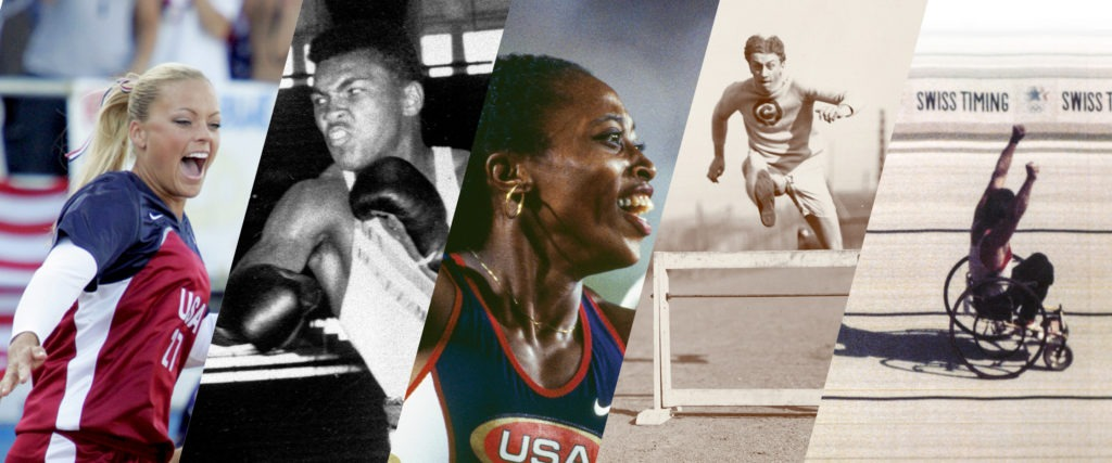 U.S. Olympic & Paralympic Hall of Fame in Colorado Springs, CO | USOPMuseum