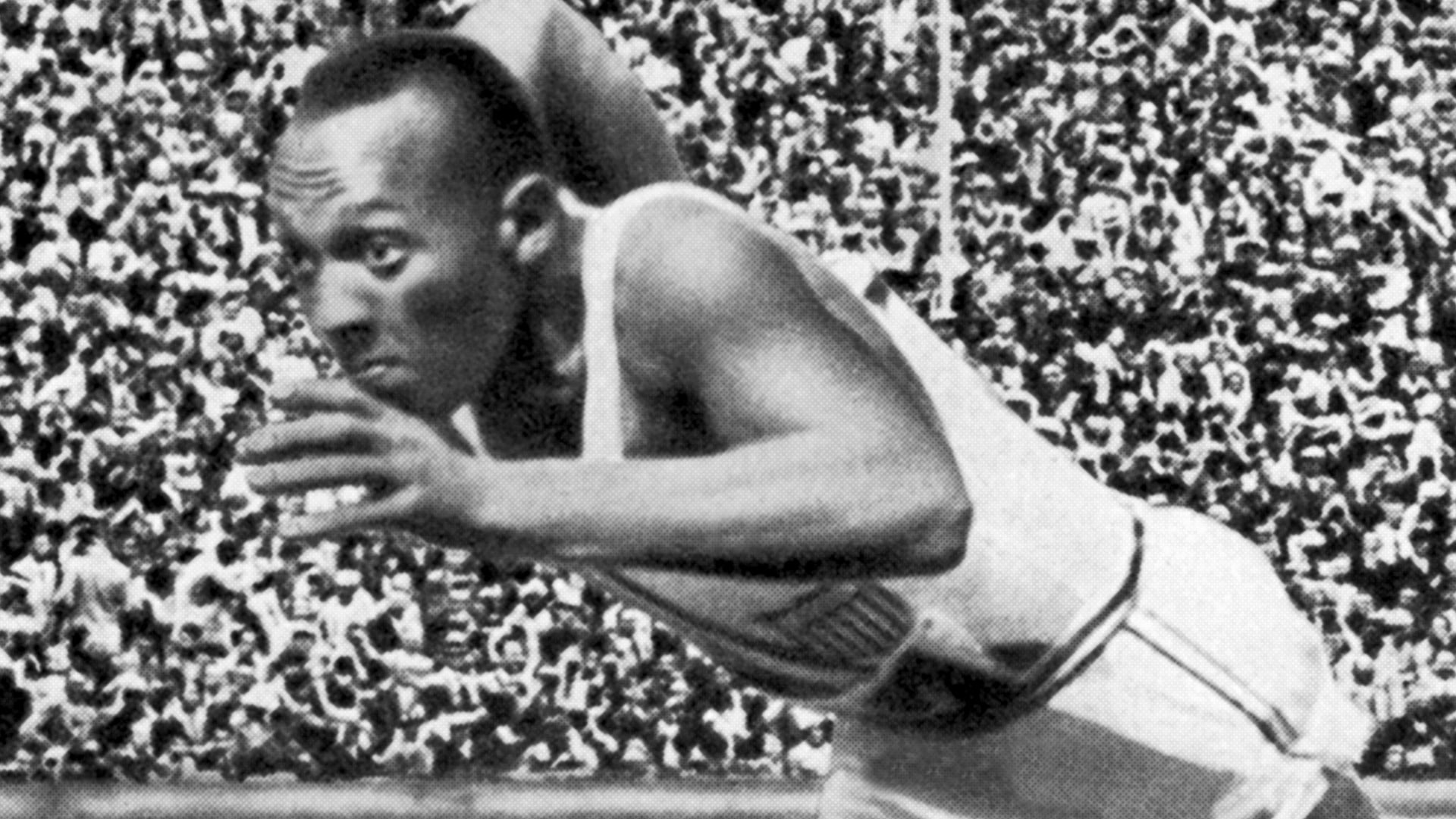 Jesse Owens | Track and Field | Olympic Hall of Fame