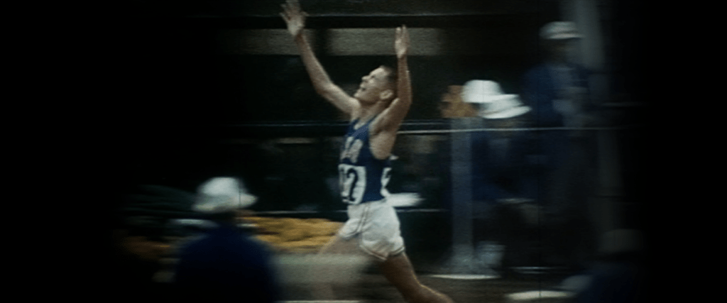 Billy Mills at Tokyo 1964 Olympics - One of the Greatest Upsets in Olympic History