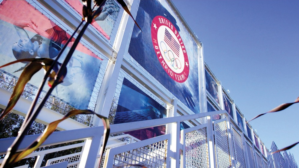 Visit the U.S. Olympic & Paralympic Training Center in Colorado Springs