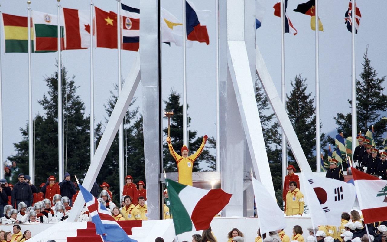 Photos Courtesy IOC