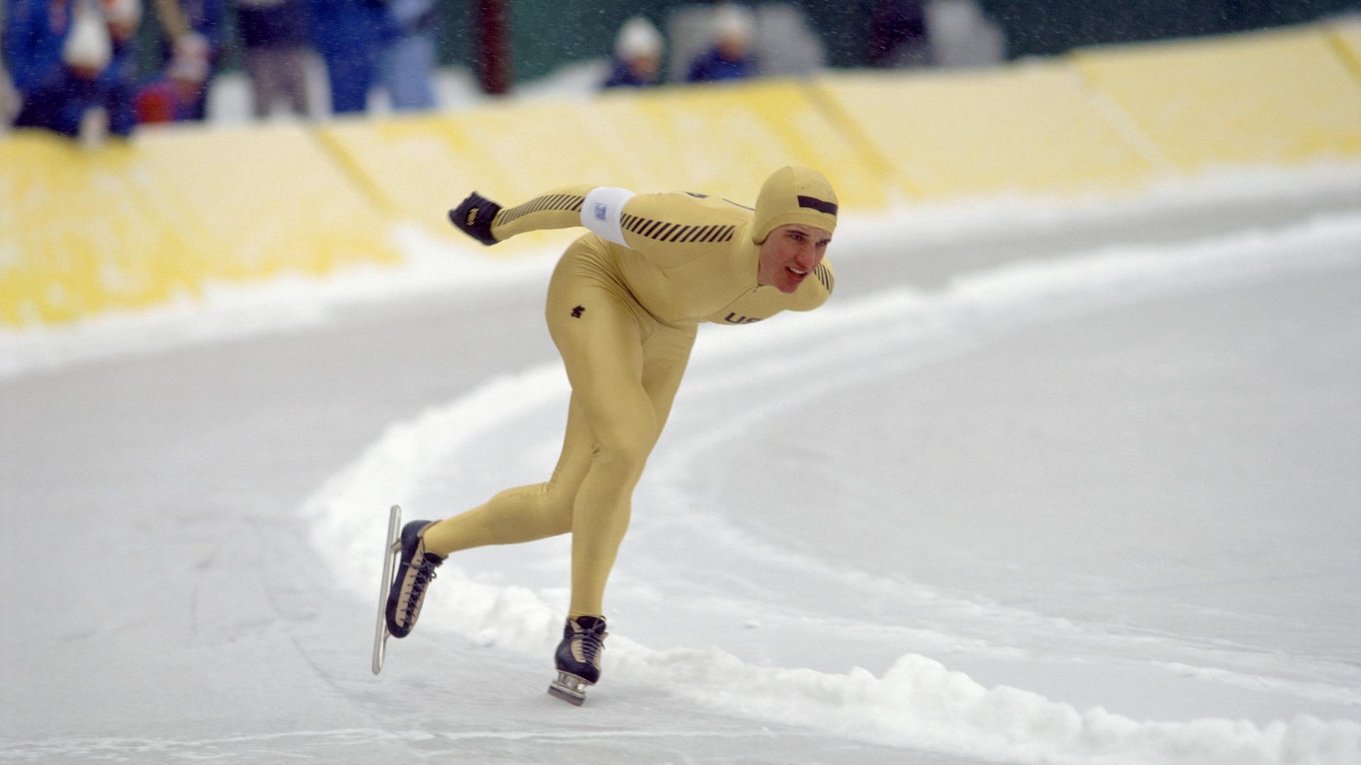 Photo courtesy IOC