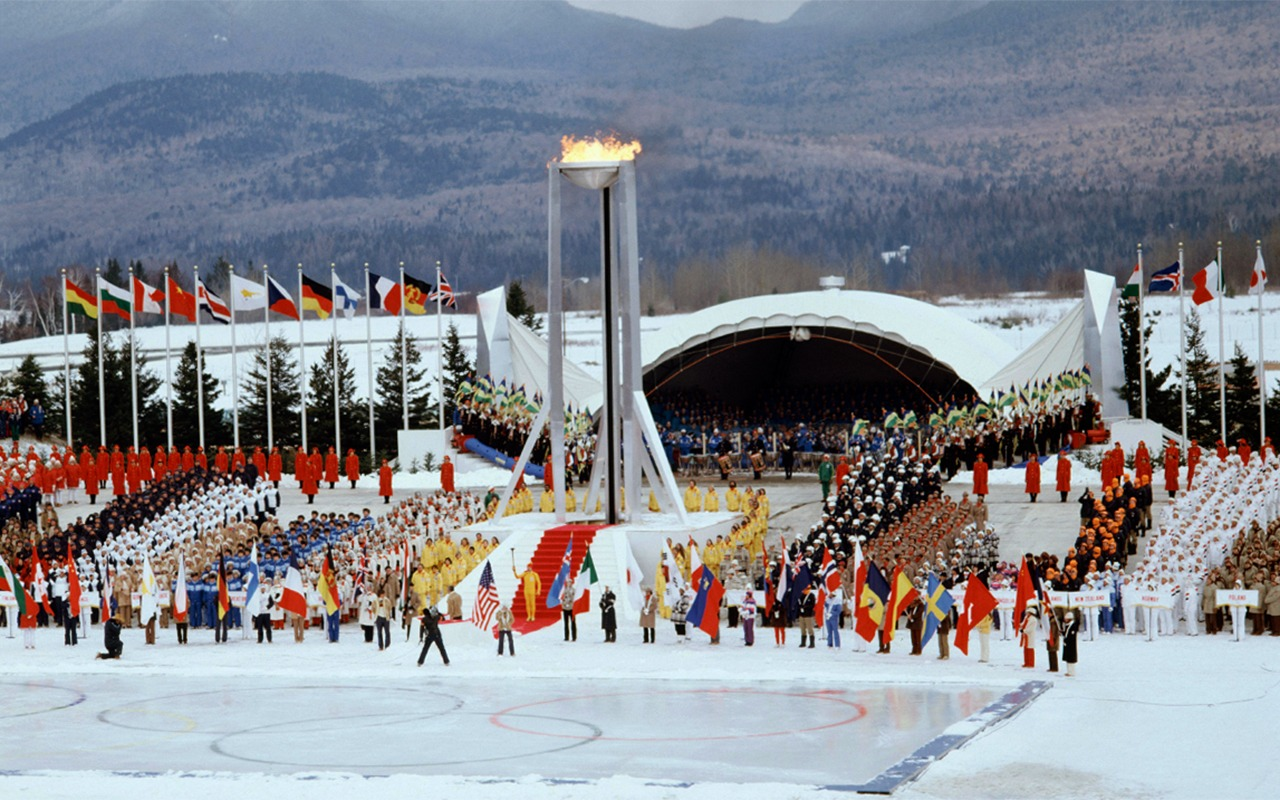 Lake Placid 1980 Olympic Winter Games