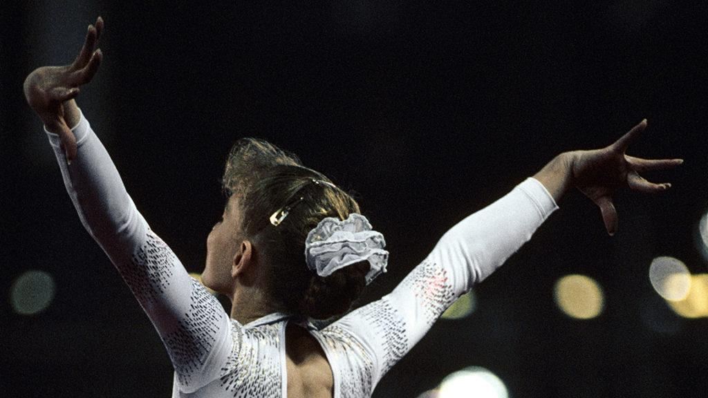 Photo courtesy of IOC