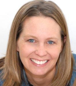 Michelle Dusserre Farrell headshot