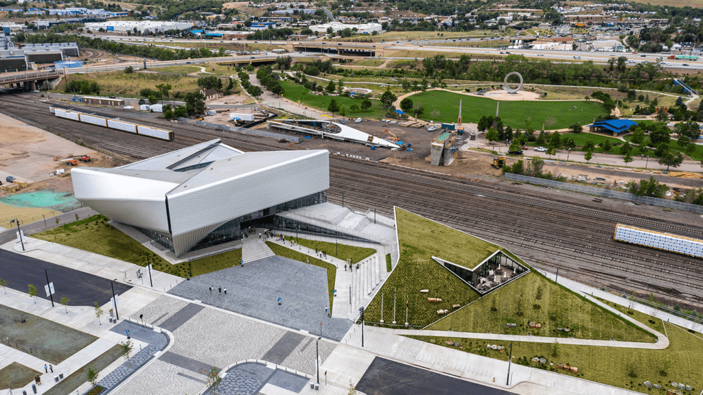 Museum Named One of Nation's Best New Museums of 2021 by USA Today