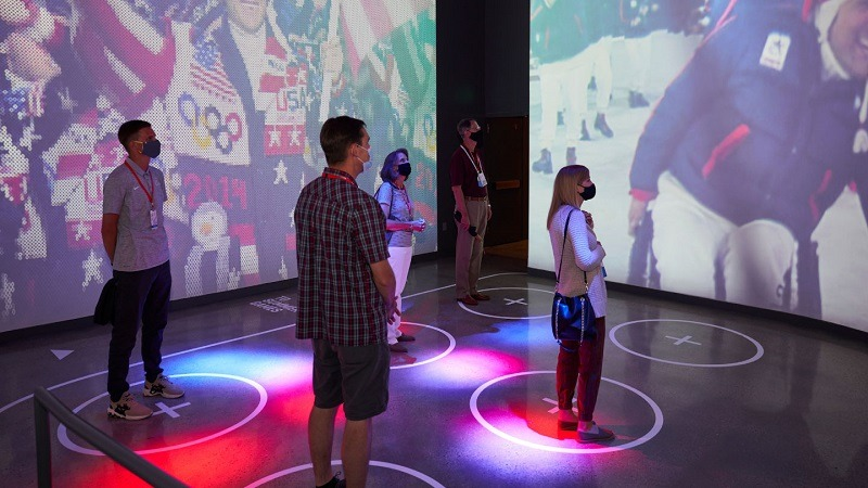 From celebrating moms to thanking our healthcare workers, you'll find plenty of fun things to do this May at U.S. Olympic & Paralympic Museum in Colorado Springs