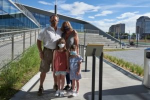Mother's Day Discounts at U.S. Olympic & Paralympic Museum