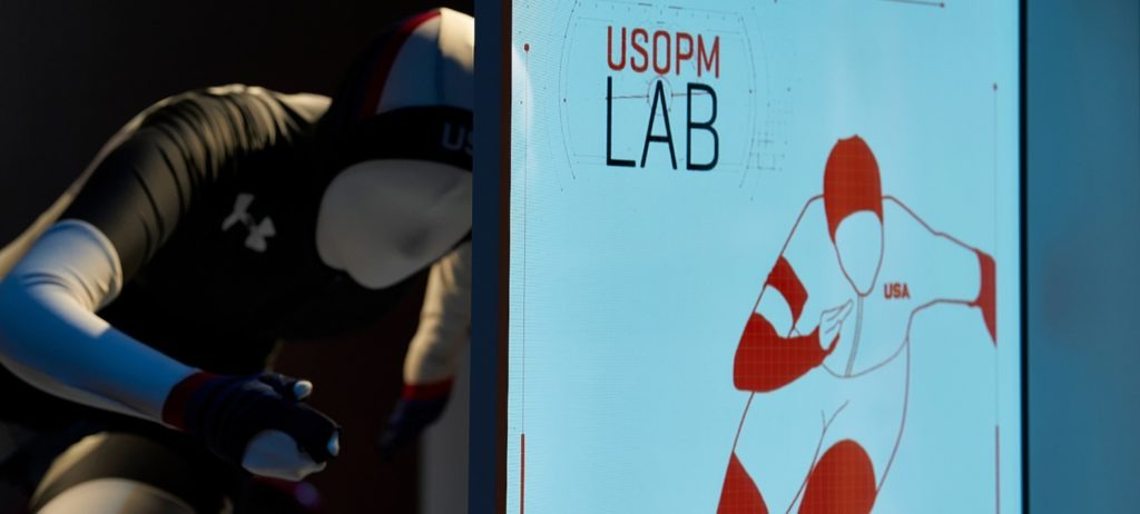 Inside The Lab, an Exciting Gallery at the U.S. Olympic & Paralympic Museum