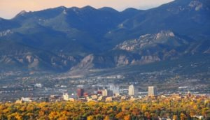 What to Do in Colorado Springs, CO
