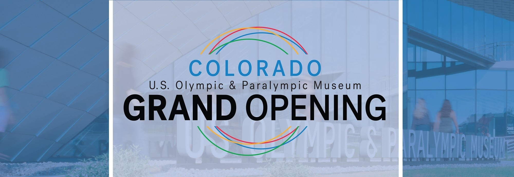 Colorado Grand Opening at USOPMuseum